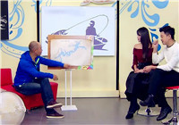 《有余说渔》20170213 路亚达人黄伟鸣分析春季作钓鲈鱼技巧