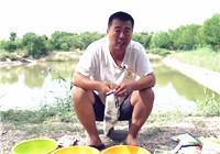 《黑坑遍中国》第11期 冰城对决(上)