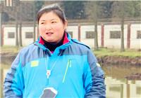《渔乐工作站》20170220 安徽夫妻二人掐鱼赛 泡制小米中获诚博国际