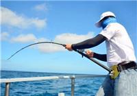 玩抛竿海竿钓法必须掌握的五种技巧