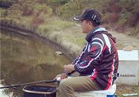 《作钓方法论》20161209 王兵谈冬季钓鱼如何不断子线