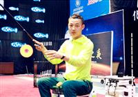 《钓鱼公开课》第08期 竞技钓大师王超教你飞鱼入护