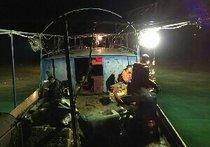 光海筏钓场
