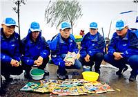 《我的家鄉有大魚》20170126 江蘇蘇州戰隊元蕩湖搏擊巨物(上)