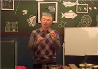 《垂钓学院》第三季75期 杨柏文水库实战用漂的法则