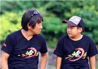 《高桥淡水行》第14集 和日本小朋友们钓鱼的日子