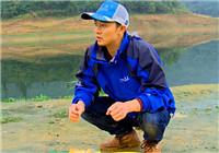 《我的家鄉有大魚》20170120 四川綿竹隊水庫作釣挑戰釣大魚任務(上)
