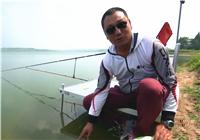 """《钩尖江湖》钓鱼的故事10 高家水库 """"一颗难拔的牙"""""""