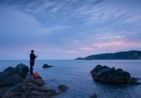 海钓矶钓入门钓具鱼饵选择技巧