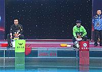 《CFL快乐垂钓职业超级联赛》20170304期:精品对名铂,谁能赢下半决赛首胜?