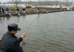 孙家庄鱼塘