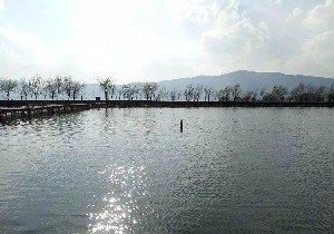 滇池山水钓场