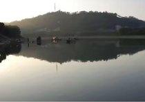 合江拦河坝