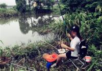 如何选择正确的钓位钓到大鱼