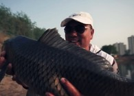 《钩尖江湖》之钓鱼的故事 12 钓鱼之感