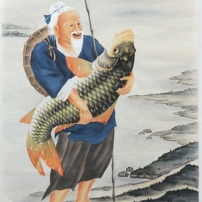 广州京溪钓鱼陈