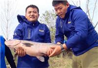 《我的7日江湖》第二季06期 万峰湖转晴 宝飞龙队擒获巨青(下)