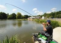 钓鱼人深入分析坑塘钓鱼技巧