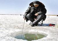 北方冰钓 两大技巧助你爆护~