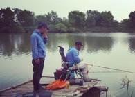 《游钓中国》 第三季 第46集 神奇鱼饵有奇效,连连上鲫