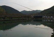 黄龙磊庄垂钓园