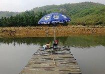 新旺库湖垂钓中心