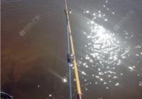 台钓技巧之钓鱼时如何正确选择鱼竿
