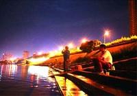 晚上钓鱼时钓位以及渔具选择技巧