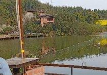 七河路钓鱼场