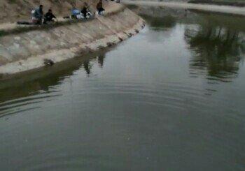 山阴泥河垂钓园