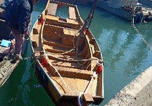 龙王塘船钓