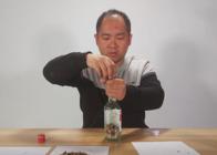 《鱼饵君》自制大腥药酒 只有钓鱼老手可能知道的配方 你造吗?
