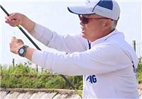 《垂钓学院》第三季86期 杨柏文讲授黑坑用漂技巧