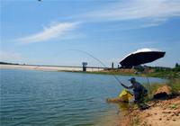 江河钓鱼技巧之常见问题分析