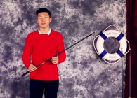 《釣魚百科》 第五十九集 什么是魚竿先徑元徑?