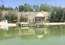 北大河垂钓园