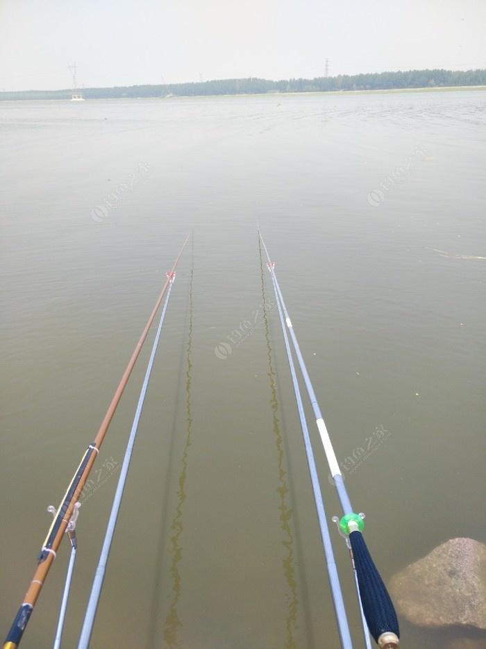 潮白河橡皮坝