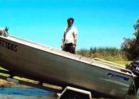 《飞澳两万里》 第一季 第43集:开启鲤鱼的新玩法