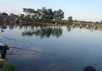 鱼满多垂钓园
