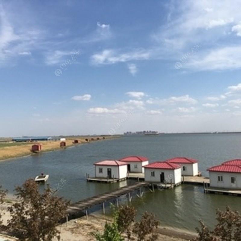 观澜湖休闲垂钓度假中心