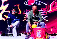 《速钓激情》第一季第二部05 吸取教训,刘毅持续发力钓快鱼