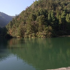白岩坑水库