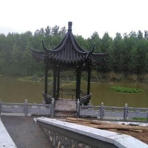 房亭河时楼桥段