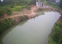 川洞河钓场