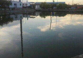 三井村钓场