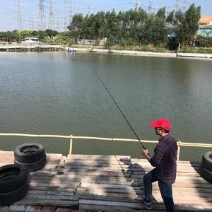 金坑钓鱼场