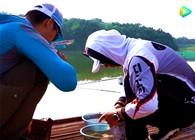 《钩尖江湖》第三季 第5集 在黄土坝水库破了僵硬的局面
