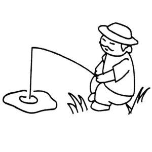 威娜钓具钓鱼