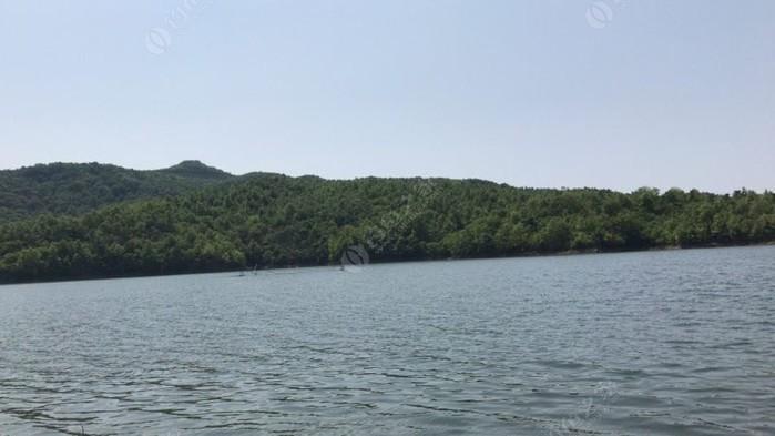 大悟芳畈水库龙潭湖