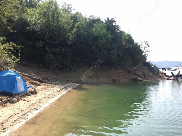 太平湖小胖垂钓